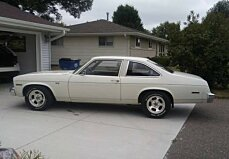 1976 Chevrolet Nova for sale 101043094