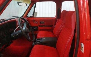 1976 Chevrolet Suburban for sale 100977922