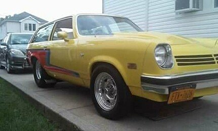 1976 Chevrolet Vega for sale 100807610