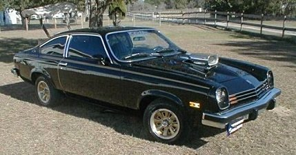 1976 Chevrolet Vega for sale 100808733