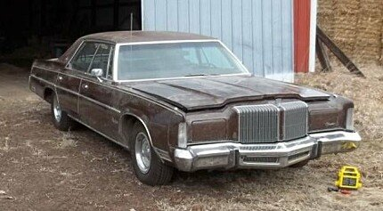 1976 Chrysler New Yorker for sale 100829185