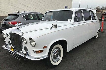1976 Daimler DS 420 for sale 100954916