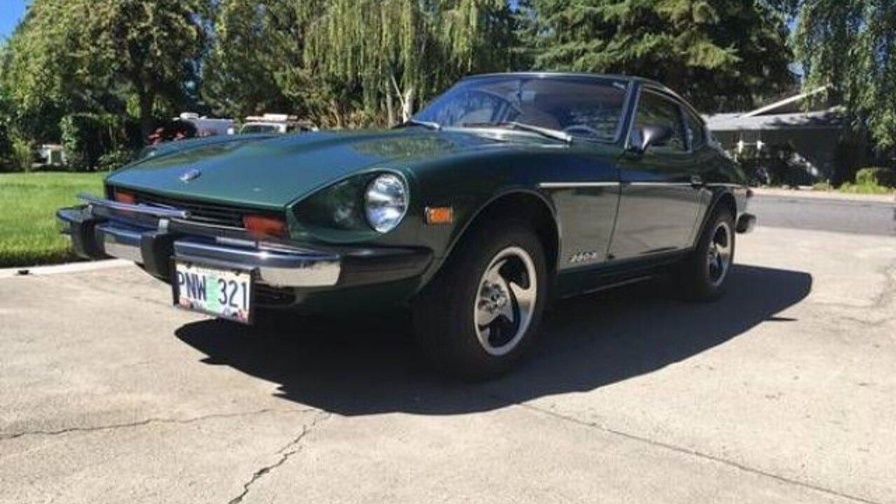 1976 Datsun 280Z for sale near Cadillac, Michigan 49601 - Classics ...