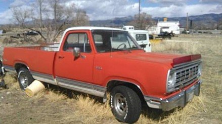 1976 Dodge Other Dodge Models for sale 100874360
