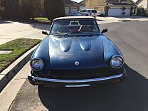 1976 FIAT Spider for sale 100777351