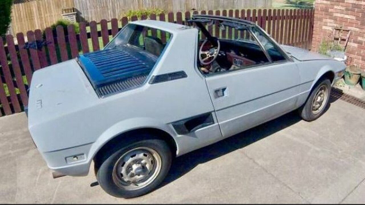 1976 FIAT X1/9 for sale 101003829