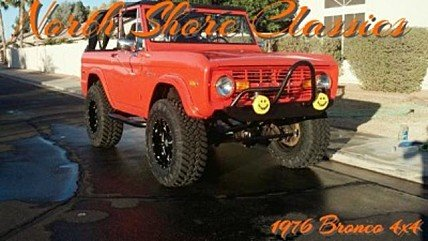 1976 Ford Bronco for sale 100840667
