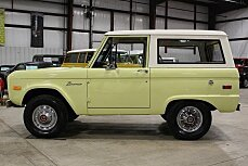 1976 Ford Bronco for sale 100845108
