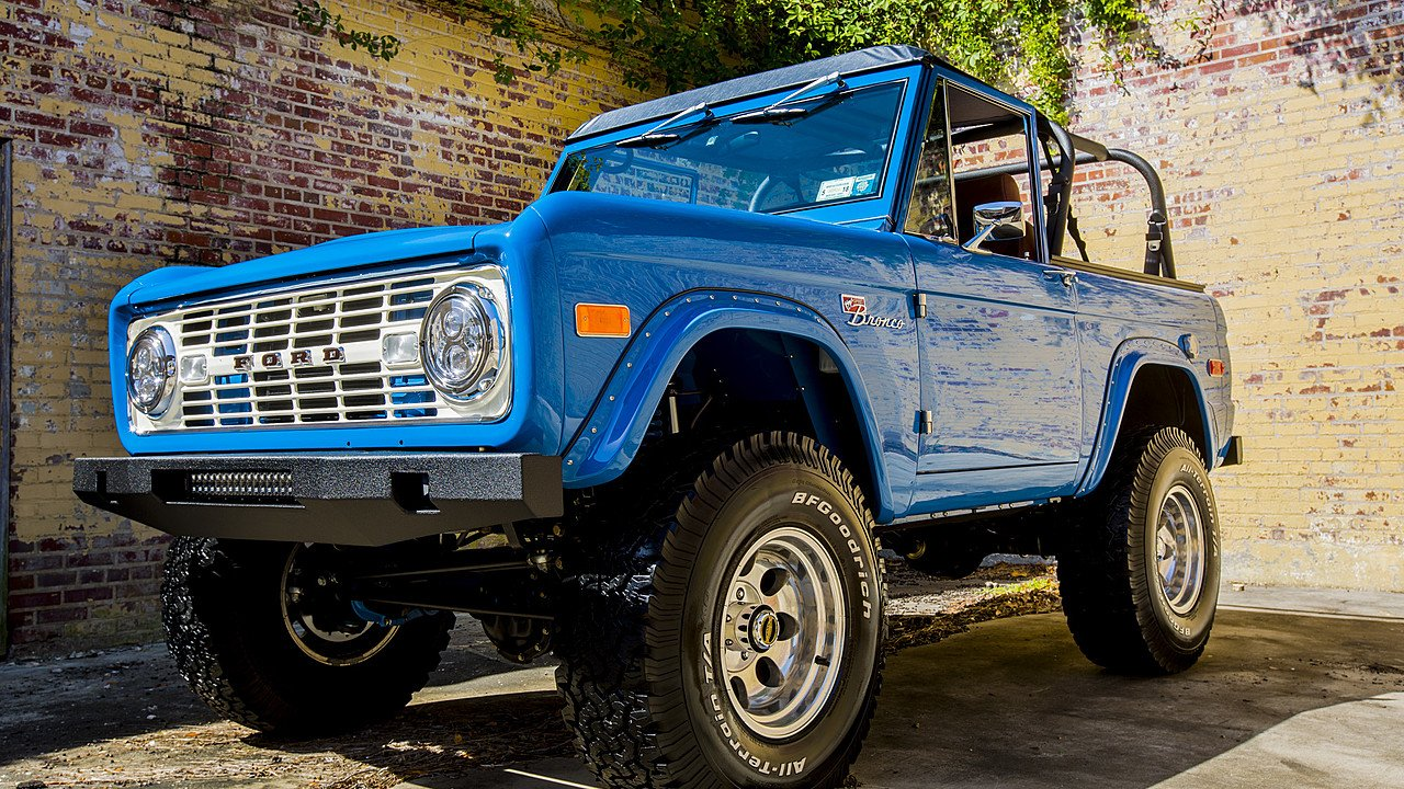 1976 ford bronco for sale 101033918