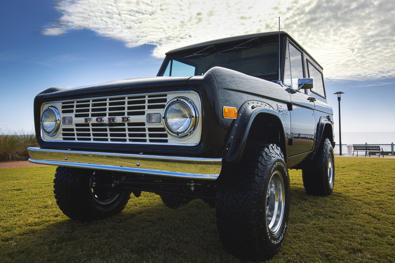 1976 ford bronco for sale 101033923