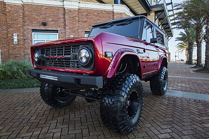 1976 Ford Bronco for sale 100961376