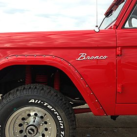1976 Ford Bronco for sale 100877264