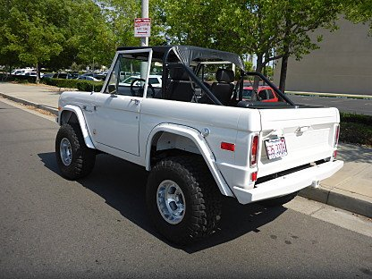 1976 Ford Bronco for sale 100886174