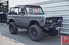 1976 Ford Bronco for sale 100893891