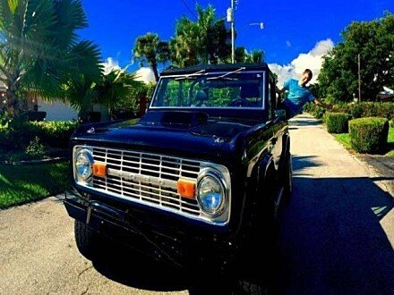 1976 Ford Bronco for sale 100897023