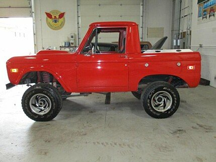 1976 Ford Bronco for sale 100917107