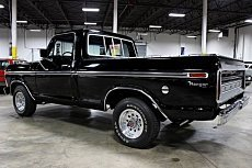 1976 Ford F100 for sale 100811636
