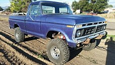 1976 Ford F100 for sale 100829727