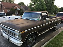 1976 Ford F100 for sale 100912301
