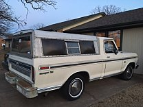 1976 Ford F100 2WD Regular Cab for sale 100973992