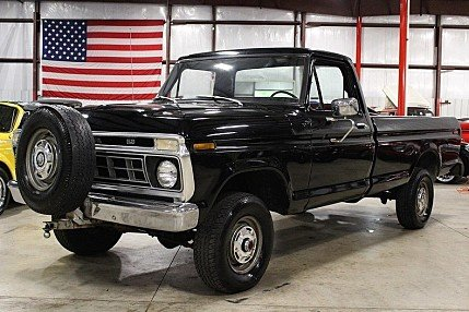 1976 Ford F150 for sale 100881901