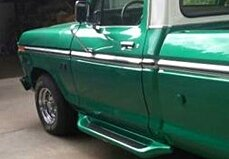 1976 Ford F150 for sale 100891891