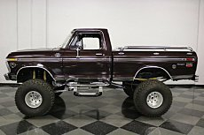 1976 Ford F150 for sale 100989553