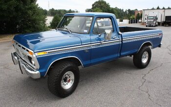 1976 Ford F250 for sale 100832446