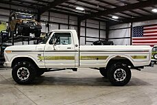 1976 Ford F250 for sale 100969622