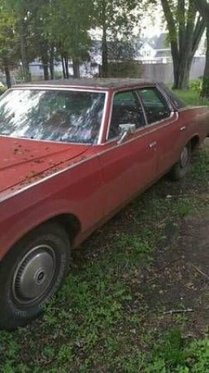 1976 Ford LTD for sale 100829228