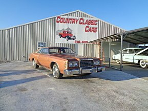 1976 Ford LTD for sale 100925565
