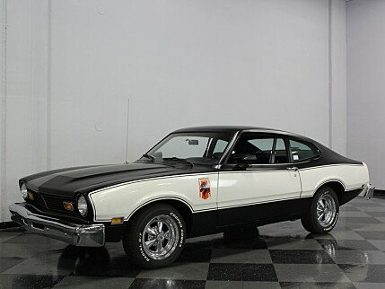 1976 Ford Maverick for sale 100741974