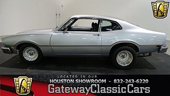1976 Ford Maverick for sale 100921501