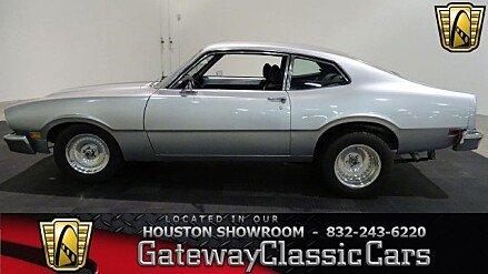 1976 Ford Maverick for sale 100921501
