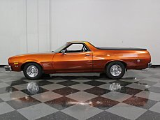 1976 Ford Ranchero for sale 100741971