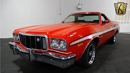 1976 Ford Ranchero for sale 100746008