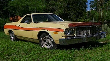 1976 Ford Ranchero for sale 100829683