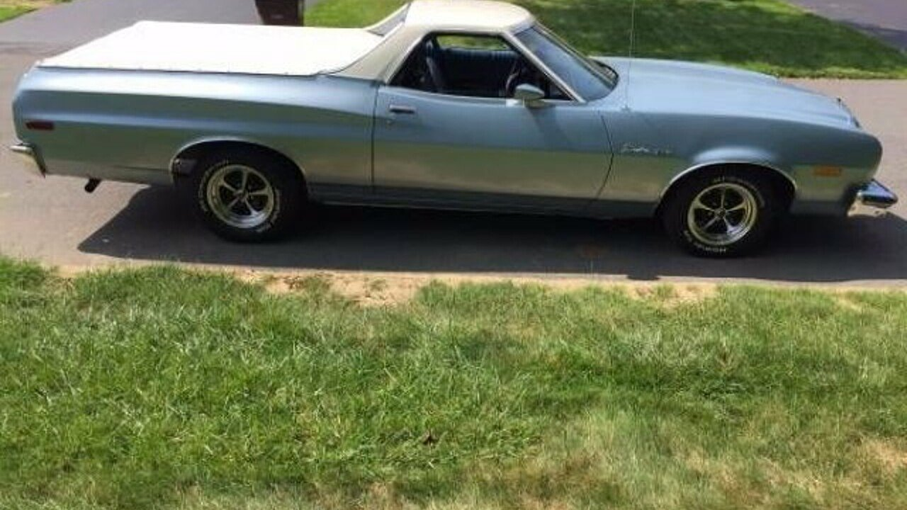 1976 Ford Ranchero for sale 100905803