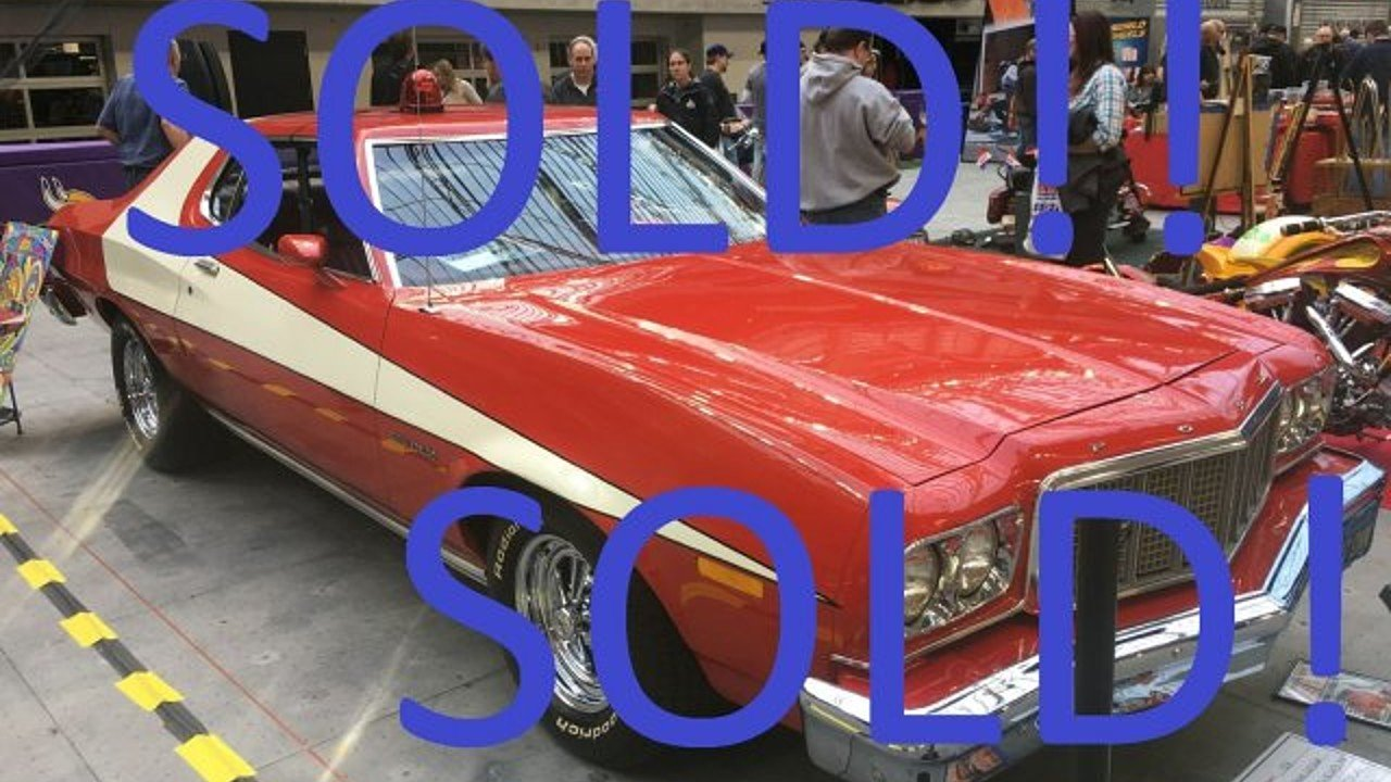 1976 Ford Torino for sale 100857211