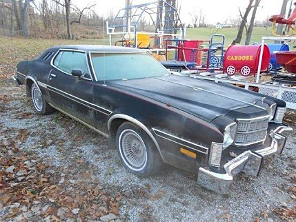 1976 Ford Torino for sale 100829611