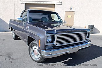 1976 GMC C/K 1500 for sale 100858674