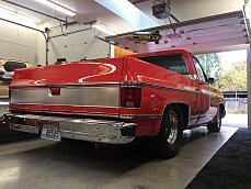 1976 GMC Pickup for sale 100919202