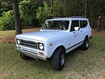 1976 International Harvester Scout for sale 100767091