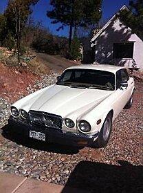 1976 Jaguar Custom for sale 100834893