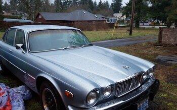 1976 Jaguar XJ12 for sale 100794778