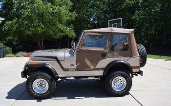 1976 Jeep CJ-5 for sale 100882639