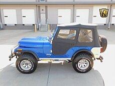 1976 Jeep CJ-5 for sale 100977218