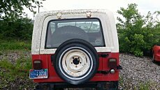 1976 Jeep CJ-7 for sale 100876520