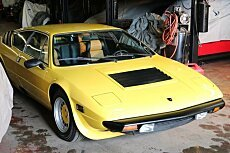 1976 Lamborghini Urraco for sale 100796801
