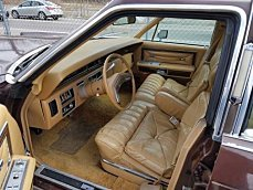 1976 Lincoln Continental for sale 100855688